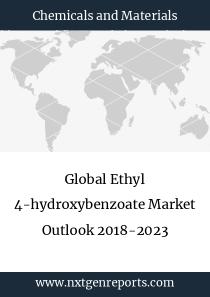 Global Ethyl 4-hydroxybenzoate Market Outlook 2018-2023