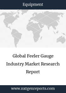 Global Feeler Gauge Industry Market Research Report