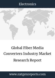 Global Fiber Media Converters Industry Market Research Report