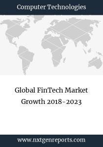 Global FinTech Market Growth 2018-2023