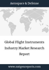 Global Flight Instruments Industry Market Research Report