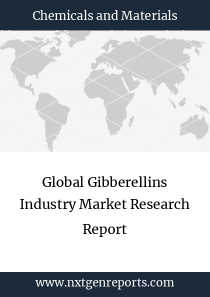 Global Gibberellins Industry Market Research Report