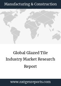 Global Glazed Tile Industry Market Research Report