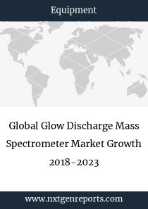 Global Glow Discharge Mass Spectrometer Market Growth 2018-2023