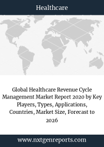 Global Healthcare Revenue Cycle Management Market Report 2020 by Key Players, Types, Applications, Countries, Market Size, Forecast to 2026