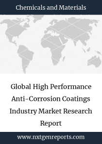 Global High Performance Anti-Corrosion Coatings Industry Market Research Report