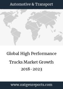 Global High Performance Trucks Market Growth 2018-2023