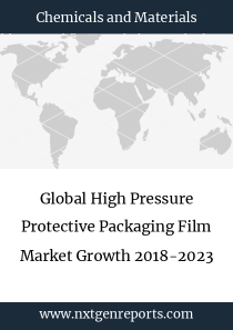 Global High Pressure Protective Packaging Film Market Growth 2018-2023