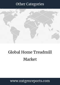Global Home Treadmill Market