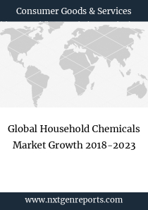 Global Household Chemicals Market Growth 2018-2023