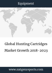 Global Hunting Cartridges Market Growth 2018-2023
