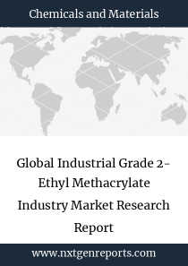 Global Industrial Grade 2- Ethyl Methacrylate Industry Market Research Report