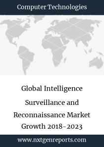 Global Intelligence Surveillance and Reconnaissance Market Growth 2018-2023