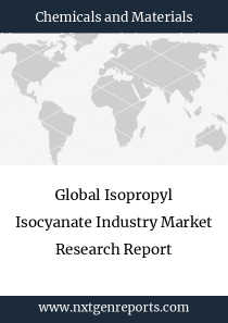 Global Isopropyl Isocyanate Industry Market Research Report
