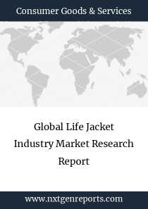 Global Life Jacket Industry Market Research Report