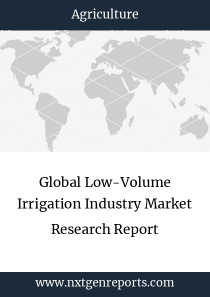 Global Low-Volume Irrigation Industry Market Research Report