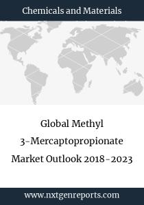 Global Methyl 3-Mercaptopropionate Market Outlook 2018-2023