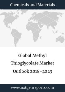 Global Methyl Thioglycolate Market Outlook 2018-2023