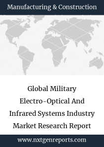 Global Military Electro-Optical And Infrared Systems Industry Market Research Report