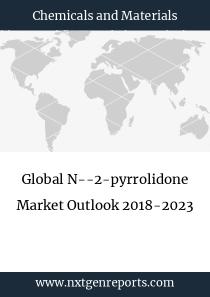 Global N--2-pyrrolidone Market Outlook 2018-2023