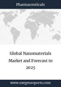 Global Nanomaterials Market and Forecast to 2025