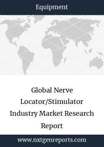 Global Nerve Locator/Stimulator Industry Market Research Report