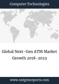 Global Next-Gen ATM Market Growth 2018-2023