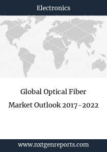 Global Optical Fiber Market Outlook 2017-2022