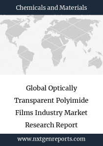 Global Optically Transparent Polyimide Films Industry Market Research Report