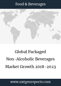 Global Packaged Non-Alcoholic Beverages Market Growth 2018-2023