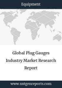 Global Plug Gauges Industry Market Research Report