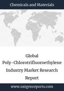 Global Poly-Chlorotrifluoroethylene Industry Market Research Report