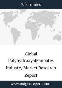 Global Polyhydroxyalkanoates Industry Market Research Report
