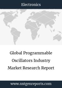 Global Programmable Oscillators Industry Market Research Report