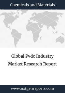 Global Pvdc Industry Market Research Report