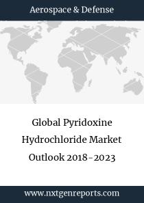 Global Pyridoxine Hydrochloride Market Outlook 2018-2023