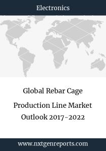 Global Rebar Cage Production Line Market Outlook 2017-2022