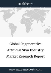 Global Regenerative Artificial Skin Industry Market Research Report