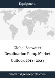Global Seawater Desalination Pump Market Outlook 2018-2023