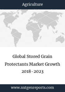 Global Stored Grain Protectants Market Growth 2018-2023