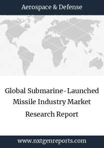 Global Submarine-Launched Missile Industry Market Research Report