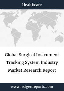 Global Surgical Instrument Tracking System Industry Market Research Report