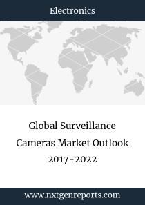 Global Surveillance Cameras Market Outlook 2017-2022