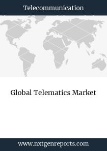 Global Telematics Market