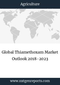 Global Thiamethoxam Market Outlook 2018-2023