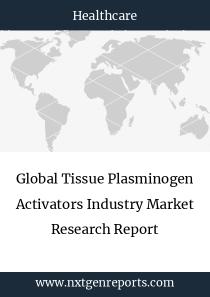 Global Tissue Plasminogen Activators Industry Market Research Report