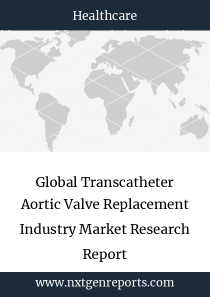 Global Transcatheter Aortic Valve Replacement Industry Market Research Report