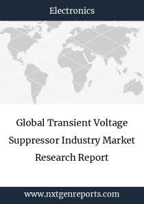 Global Transient Voltage Suppressor Industry Market Research Report