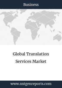Global Translation Services Market