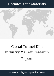Global Tunnel Kiln Industry Market Research Report